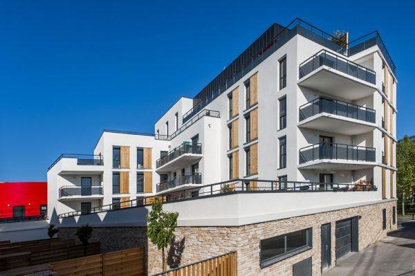 Résidence Villa Thierry Saint Denis