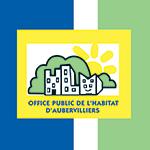 logo oph aubervilliers