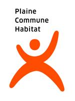 logo Plaine Commune Habitat