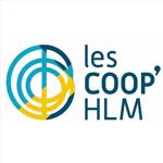 logo coop HLM