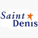 logo saint denis