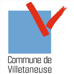 logo villetaneuse